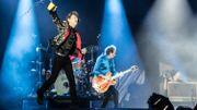 Les Stones annoncent une nouvelle collaboration