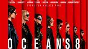 """Les critiques d'Hugues Dayez avec """"Ocean's Eight"""", le film de braquage au féminin"""