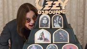 Ozzy: l'album solo qu'il aime le moins