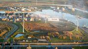 Accident de travail mortel sur le site de BASF dans le port d'Anvers