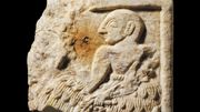 L'Irak retrouve une rare plaque sumérienne volée, avec l'aide du British Museum