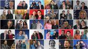 Carte Blanche | Didier Mélon invite des artistes qui se racontent au travers de leurs disques préférés