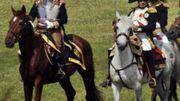 La province du Brabant wallon prépare le bicentenaire de la bataille de Waterloo