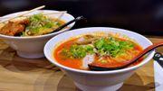 Cuisine : Quelques recettes japonaises