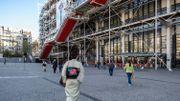 Affluence record à Beaubourg avec 85.000 visiteurs pour le week-end anniversaire