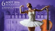 Le château de Beloeil accueillera les Musicales le samedi 6 août