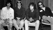 Jim Morrison - Les Doors sur scène à l'Hollywood Bowl (Episode 17)