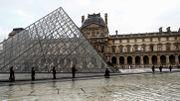 Le Louvre fermé en raison d'un blocage par l'intersyndicale du musée
