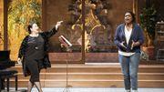 """""""Tosca"""" de Puccini, mise en scène des Christophe Honoré"""
