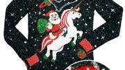 Musées gratuits avec votre pull de Noël !