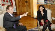 Schwarzenegger espère que Washington ne se retirera pas de l'accord de Paris