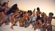 Cardi B. dans un clip plein de fesses bondissantes qui élit la plus grande twerkeuse du monde
