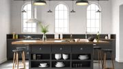Réinventez votre cuisine selon les coloris tendance