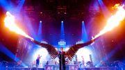 Rammstein sort un Live parisien