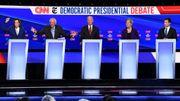 Primaire démocrate: mais qui est le candidat de l'ancien président Barack Obama ?