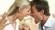 Un couple qui ne se dispute jamais est un couple qui n'existe pas!