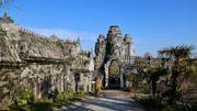 Pairi Daiza, plus beau parc zoologique d'Europe et première attraction touristique de Belgique