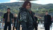 """Bientôt un mode multijoueur pour """"Final Fantasy XV"""" sur mobile"""