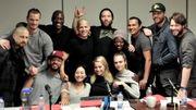 """Première image du casting de """"Suicide Squad"""""""
