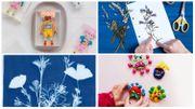 Confinementen Belgique : quelques idées d'activités originales et créatives à faire avec les enfants