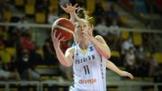 Euro 2021 de basket féminin: Emma Meesseman et Antonia Delaere heureuses d'avoir montré le vrai jeu des Belgian Cats