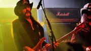 Célébrations autour de Motörhead