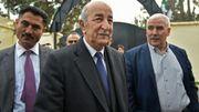 Algérie: marée humaine à Alger contre le nouveau président élu