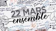 Journée de commémoration des attentats de Bruxelles sur Musiq'3