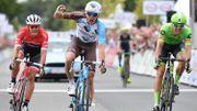 Naesen coiffe Vanmarcke sur le fil et devient champion de Belgique pour la 1ère fois