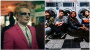 Ed Sheeran troque sa guitare contre l'électro, Grandgeorge dans un projet musical collectif