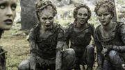Un préquel de la série «Games of Thrones» en tournage en Irlande
