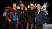 Rolling Stones: passage en France