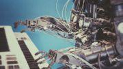 Quand les robots se mettent à composer de la musique