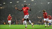 "Lukaku : ""Mon objectif est clair : marquer, marquer et encore marquer"""