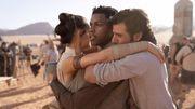 """""""Star Wars 9"""" a enfin un titre et une première bande-annonce"""