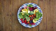 Cerveau : quelles familles d'aliments pour bien vieillir?