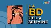 La BD de la semaine de Guillaume Drigeard: L'Art? d'Eleanor Davis