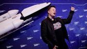L'Indonésie invite SpaceX à construire une base de lancement pour ses fusées