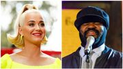 """Katy Perry retrouve le """"Smile"""", Gregory Porter est """"LA sortie anglophone de la rentrée"""""""