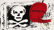 Elton John va vendre chez Sotheby's Paris un Basquiat-Warhol