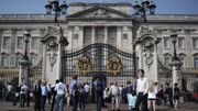 GB: Google dévoile Buckingham Palace en ligne