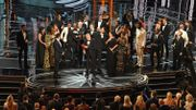 Cinq moments mémorables des Oscars