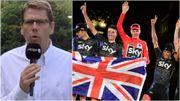"""Edito de Laurent Bruwier : """"Froome doit convaincre l'UCI mais aussi l'opinion publique"""""""