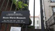 Lejardin du peintre Antoine Wiertz ouvert au public dès le 2septembre