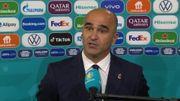 """Roberto Martinez : """"Chaque supporter des Diables Rouges devrait être fier de cette équipe"""""""