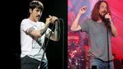 Hommage des Red Hot à Chris Cornell
