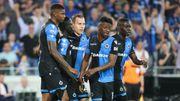 Le FC Bruges