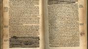 """""""Institutio principis christiani""""censuré"""