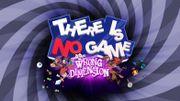 """""""There is no game: Wrong dimension"""" – ceci n'est pas un jeu vidéo"""