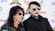 Alice Cooper évoque la polémique autour de Marilyn Manson